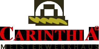 Logo Carinthia Meisterwerkhaus Nachfolgefirma  Biedermann Holzbau GmbH